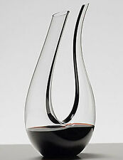 Riedel Sommeliers Black Tie Amadeo Wine Decanter