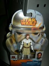 Hasbro Star Wars Obi-Wan Kenobi The Clone Wars 4+ Jahre OVP