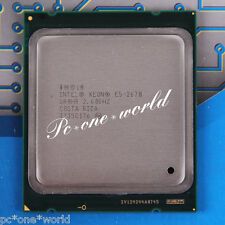100% OK SR0H8 Intel XEON E5-2670 2.6 GHz Eight-Core Processor CPU LGA 2011