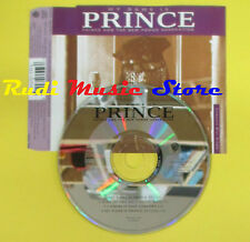 CD Singolo PRINCE AND THE NPG My name is prince1992 WB no lp mc dvd vhs (S9*)
