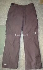 Nike ACG Ski Snowboarding Ladies Salopettes Brown Large 14/16  NEW