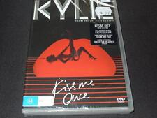 Kylie Minogue - Kiss Me Once Live At The Sse Hydro (DVD+2CDS)