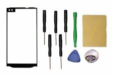 OEM Outer Front Screen Glass Panel Lens Replacement for LG V10 H900 H901+Tools