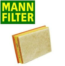MANN OEM BMW AIR FILTER E46 E36 E39 E85 E83 323 325 328 330 525 528 530 M3 X3 Z4