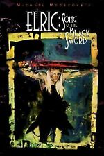 Elric: Song of the Black Sword (Tr) *OP (Eternal Champion)