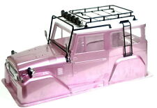 Metal Roof Rack for Tamiya CC-01 #58564 Toyota Land Cruiser 40  without the body