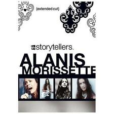 Alanis Morissette - VH1 Storytellers (DVD, 2005) NEW SEALED