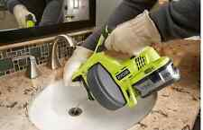 Ryobi 18v Drain Auger Battery Operated Cordless Snake Plumbing Power - Tool Only