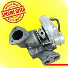 Turbocharger Land-Rover Defender Discovery 2.5 TDI ; 452055-5004S ; 452055-4