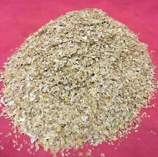 Reptile Cricket Mealworm Food BRAN FIBRE idea Food For Keep Live Bugs Alive 100g