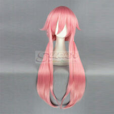 Hot New Anime Future Diary Gasai Yuno Party Wigs Cosplay Wig