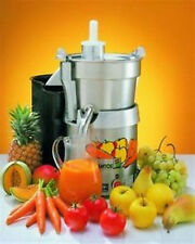 Santos #28 Pro Commercial Fruit and Vegetable Juice Extractor ~ MJ800