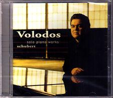 Arcadi VOLODOS: SCHUBERT Piano Sonata D.894 157 Der Müllerund der Bach LISZT CD