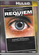 2 DVD ZONE 2 COLLECTOR--REQUIEM FOR A DREAM--ARONOFSKY/BURSTYN/LETO/CONNELLY