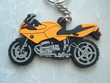 BMW R1100S R 1100S 1100 S R1100 KEYRING RUBBER VERY LIMITED STOCK