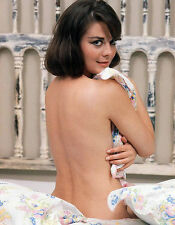 NATALIE WOOD MOVIE SUPERSTAR 8X10 PHOTO