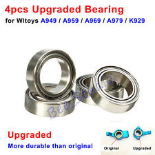 Upgard Ball Bearing Sets For Wltoys A949 A959 A969 A979 K929 Rc Car Spare Parts