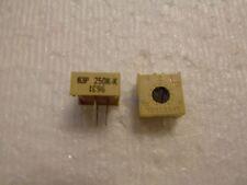 Vishay Spectrol Potentiometer 63P 250K *Neu*