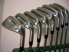 """limited edition NEW MENS RH +1"""" TALL IRON SET GOLF CLUBS LONG GULF extra long r"""
