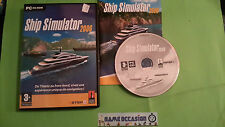 SHIP SIMULATOR 2006 /  PC CD-ROM COMPLET