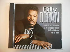 "BILLY OCEAN : LOVE REALLY HURTS WITHOUT YOU (+ 12"" mix)[ CD ALBUM PORT GRATUIT ]"
