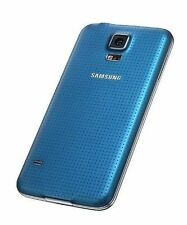 Blue New Replacement Housing Battery Back Cover Case for Samsung Galaxy S5