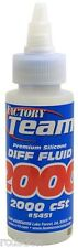 Associated Silcone Diff Differential Fluid  2000  ASC5451