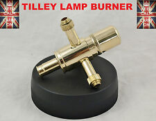 TILLEY LAMP BURNER PARAFFIN LAMP KEROSENE LAMP CAMPING LAMP