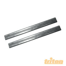 60mm Planer Blades for TCMPL TCMPLB60 Planers Palm Planer Triton