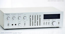 TECHNICS SH-8030 Vintage Space Dimension Controller/Hall Equalizer Top+1J.Gar!