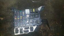 FORD MONDEO MK3 2001-2007 IN CAR FUSE BOARD FUSEBOX BSI 1S7T14A073