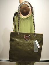DKNY French grain leather Convertible shoulder/crossbody bag was $195