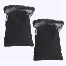 2 lbs Activated Carbon in 2 Media Bags for Aquarium Fish Pond Canister Filter