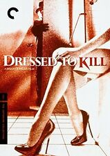 Dressed To Kill (2015, DVD NEUF)2 DISC SET