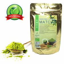 New Health Natural Japanese Premium Organic Matcha Green Tea Powder 80g