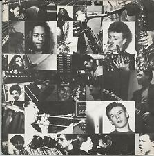 UB 40 Don't walk on the grass FRENCH SINGLE EPIC 1981