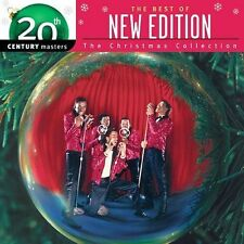 NEW EDITION - BEST OF 20TH CM MC -Christmas Collection (CD)^SEALED