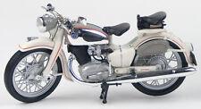 MOTO SCHUCO 1:10 IN METALLO E PLASTICA  NSU MAX MOTORRAD 1954-1956 ART 06506