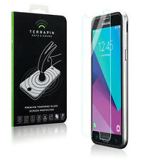 Terrapin Genuine 9H Tempered Glass Screen Protector for Samsung Galaxy J3 2017