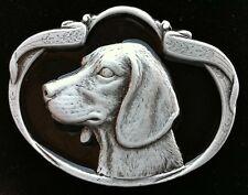 LABRADOR DOGS RETRIEVER PETS DOG BELT BUCKLES CHIEN BOUCLE DE CEINTURE
