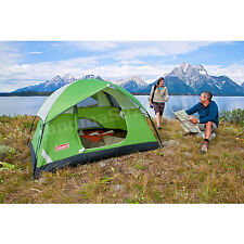 2 Person Tent Camping Popup Instant Easy Quick Fast Two Man Portable Pitch Setup