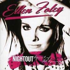 Nightout/Spirit Of St Louis - Ellen Foley (2013, CD NEU)