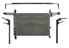 NEW A/C Condenser FOR 1988 1989 1990 1991 1992 1993 Ford F53 F59