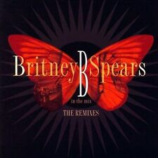Britney Spears, B In The Mix, The Remixes, Excellent