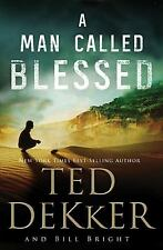 A Man Called Blessed The Caleb Books Series)