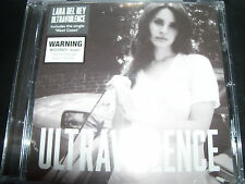 Lana del Rey Ultraviolence (Australia) CD - New