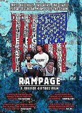General DVD - Rampage (DVD, 2007)