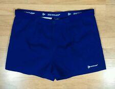 Vintage 80s Dunlop blue Tennis Shorts Sz 36 EUC! Surf Skate BMX