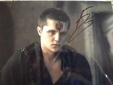 EUGENE SIMON - GAME OF THRONES ACTOR - EXCELLENT SIGNED COLOUR PHOTOGRAPH