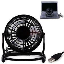 Notebook Laptop Computer Portable Super Mute PC USB Cooler Desk Mini Fan AP